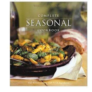 Williams-Sonoma Complete Seasonal Cookbook